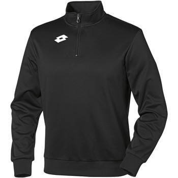 textil Dreng Sportsjakker Lotto LT28B Black