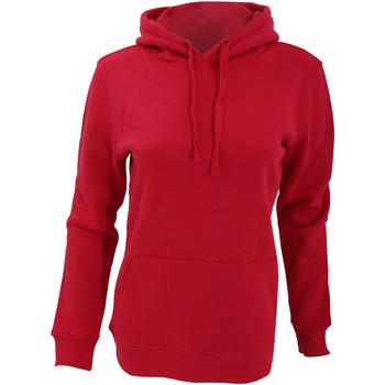 textil Dame Sweatshirts Russell 265F Classic Red