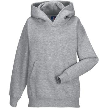 textil Børn Sweatshirts Jerzees Schoolgear 575B Light Oxford