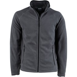 textil Herre Fleecetrøjer Tee Jays ME0691 Dark Grey