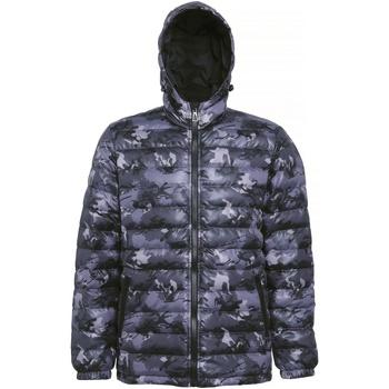 textil Herre Dynejakker 2786 TS016 Camo Grey