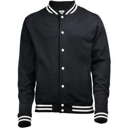 textil Herre Jakker Awdis JH041 Jet Black