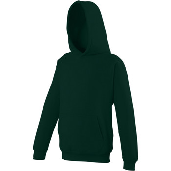 textil Børn Sweatshirts Awdis JH01J Forest