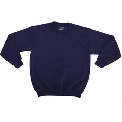 textil Børn Sweatshirts Gildan 18000B Navy