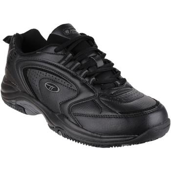 Sko Herre Lave sneakers Hi-Tec  Black