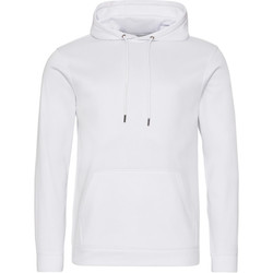 textil Sweatshirts Awdis JH006 Arctic White