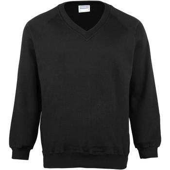 textil Børn Sweatshirts Maddins  Black