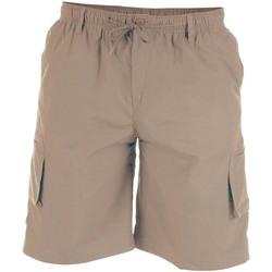 textil Herre Shorts Duke  Sand