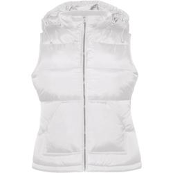 textil Dame Dynejakker B And C Zen+ White
