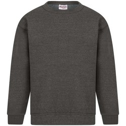 textil Herre Sweatshirts Absolute Apparel Sterling Charcoal