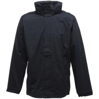 textil Herre Vindjakker Regatta TRW461 Navy Blue