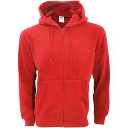 textil Herre Sweatshirts Sg SG29 Red