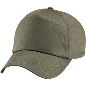 Accessories Kasketter Beechfield BC010 Olive Green