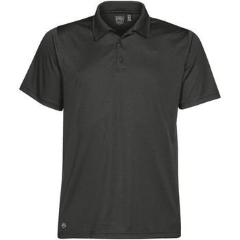 textil Herre Polo-t-shirts m. korte ærmer Stormtech PG-1 Carbon