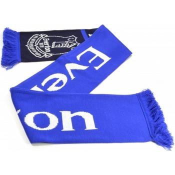 Accessories Halstørklæder Everton Fc  Blue/White/Navy