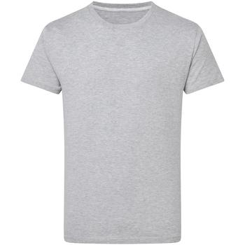 textil Herre T-shirts m. korte ærmer Sg Perfect Light Oxford