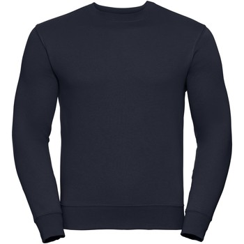 textil Herre Sweatshirts Russell 262M French Navy