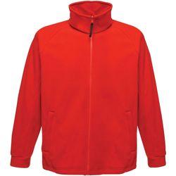 textil Herre Fleecetrøjer Regatta TRF532 Classic Red