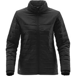 textil Dame Dynejakker Stormtech QX-1W Black