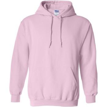 textil Herre Sweatshirts Gildan 18500 Light Pink