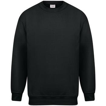 textil Herre Sweatshirts Absolute Apparel Magnum Black