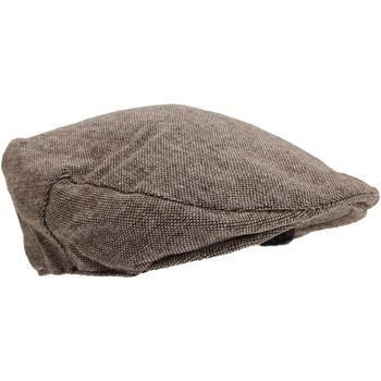 Accessories Herre Kasketter Universal Textiles  Brown