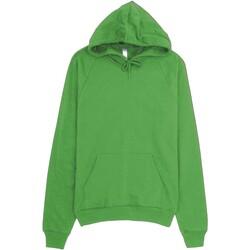 textil Herre Sweatshirts American Apparel California Kelly Green