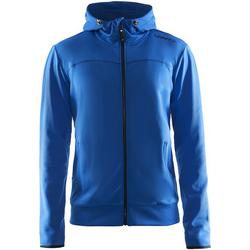 textil Herre Sportsjakker Craft CT040 Swedish Blue