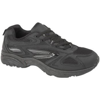 Sko Herre Lave sneakers Dek Venus Black/Charcoal Grey