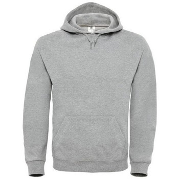 textil Dame Sweatshirts B And C WUI21 Heather Grey