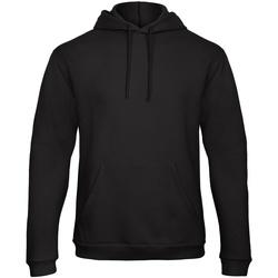 textil Sweatshirts B And C ID. 203 Black