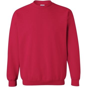 textil Sweatshirts Gildan 18000 Cherry Red