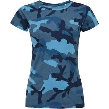 T-shirts m. korte ærmer Sols  01187