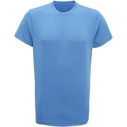 textil Herre T-shirts m. korte ærmer Tridri TR010 Cornflower