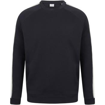 textil Sweatshirts Skinni Fit SF523 Navy/White