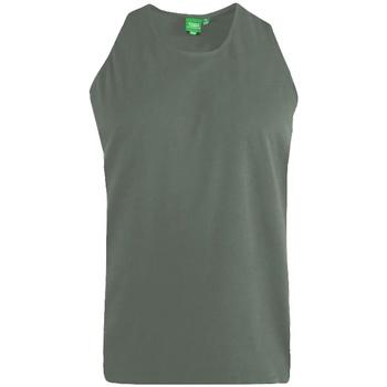 textil Herre Toppe / T-shirts uden ærmer Duke  Khaki
