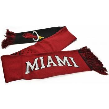Accessories Halstørklæder Miami Heat  Red/Black