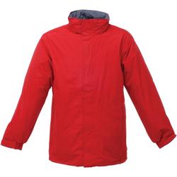 textil Herre Vindjakker Regatta TRA361 Classic Red