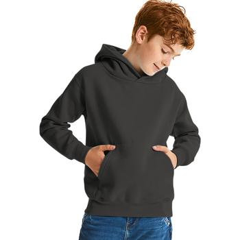 textil Børn Sweatshirts Jerzees Schoolgear 575B Black