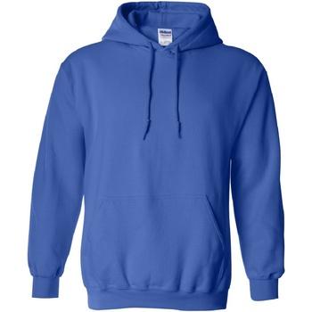 textil Sweatshirts Gildan 18500 Royal