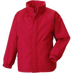 textil Børn Jakker Jerzees Schoolgear 875B Classic Red