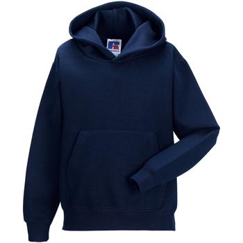 textil Børn Sweatshirts Jerzees Schoolgear 575B French Navy