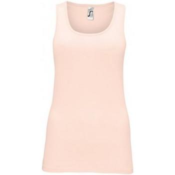 Toppe / T-shirts uden ærmer Sols  Jane