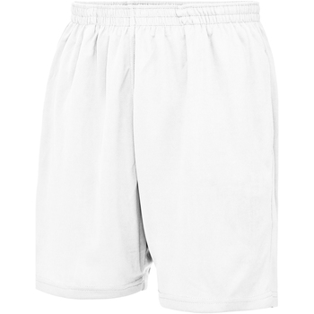 textil Herre Shorts Just Cool JC080 Arctic White