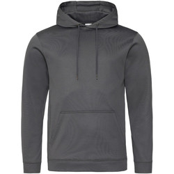 textil Sweatshirts Awdis JH006 Steel Grey
