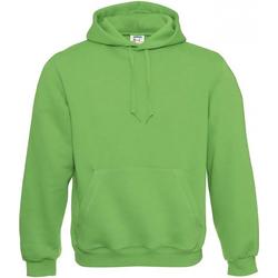 textil Herre Sweatshirts B And C WU620 Real Green