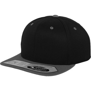 Accessories Kasketter Yupoong 110 Black/ Grey