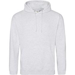 textil Sweatshirts Awdis College Ash