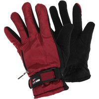 Accessories Dame Handsker Universal Textiles  Red