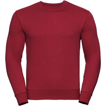 textil Herre Sweatshirts Russell 262M Classic Red
